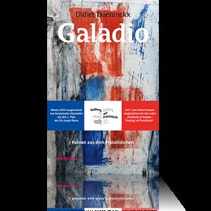Galadio Cover